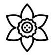 Spring Term Icon