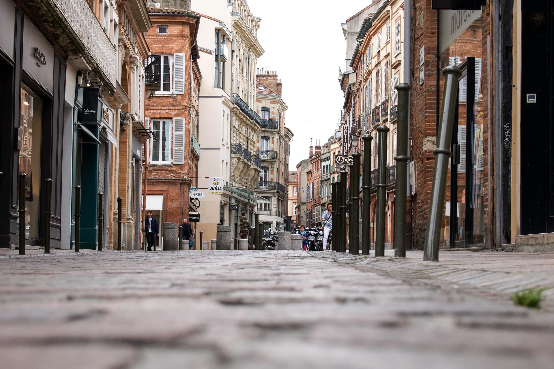Toulouse Pixabay