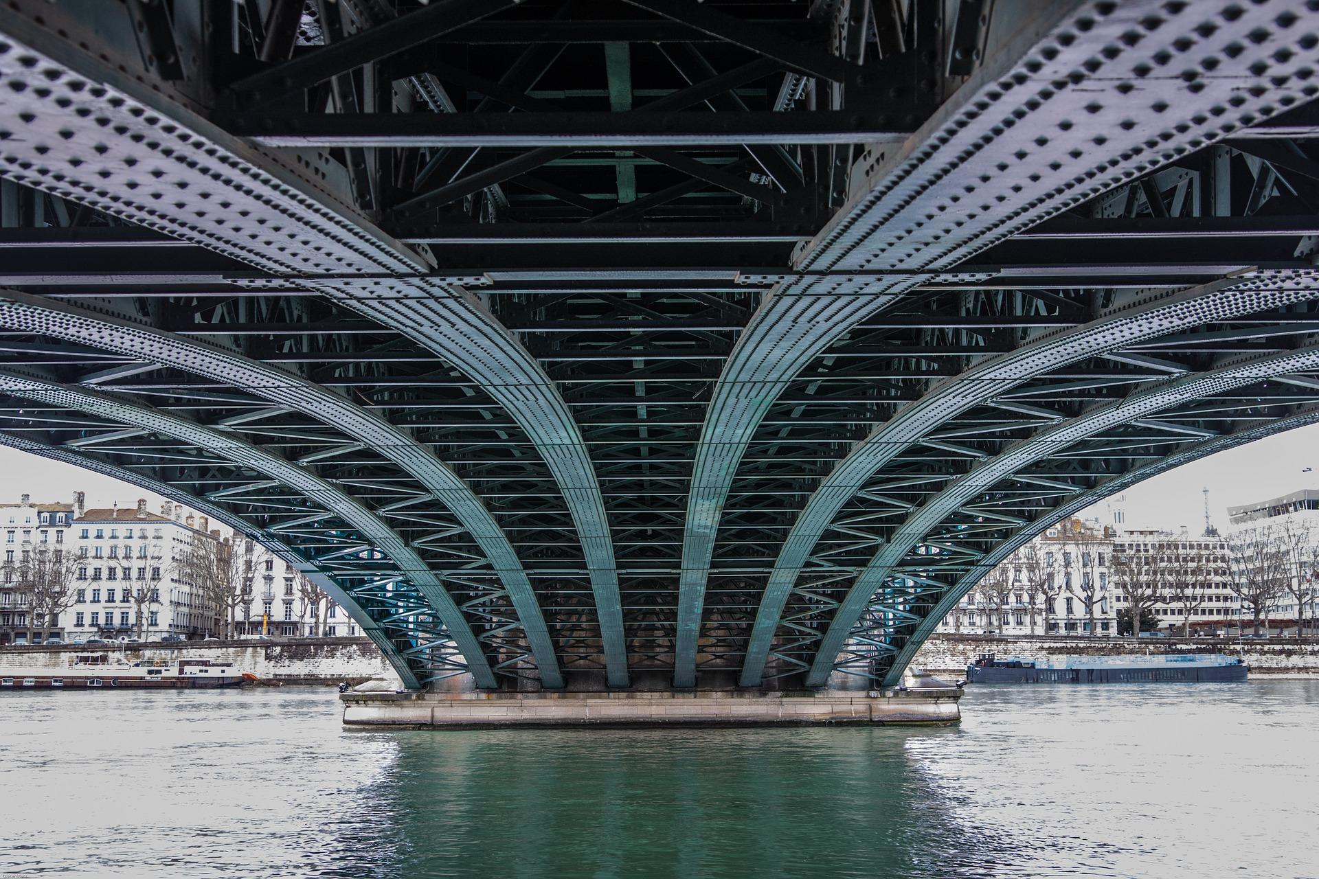 Bridge Pixabay