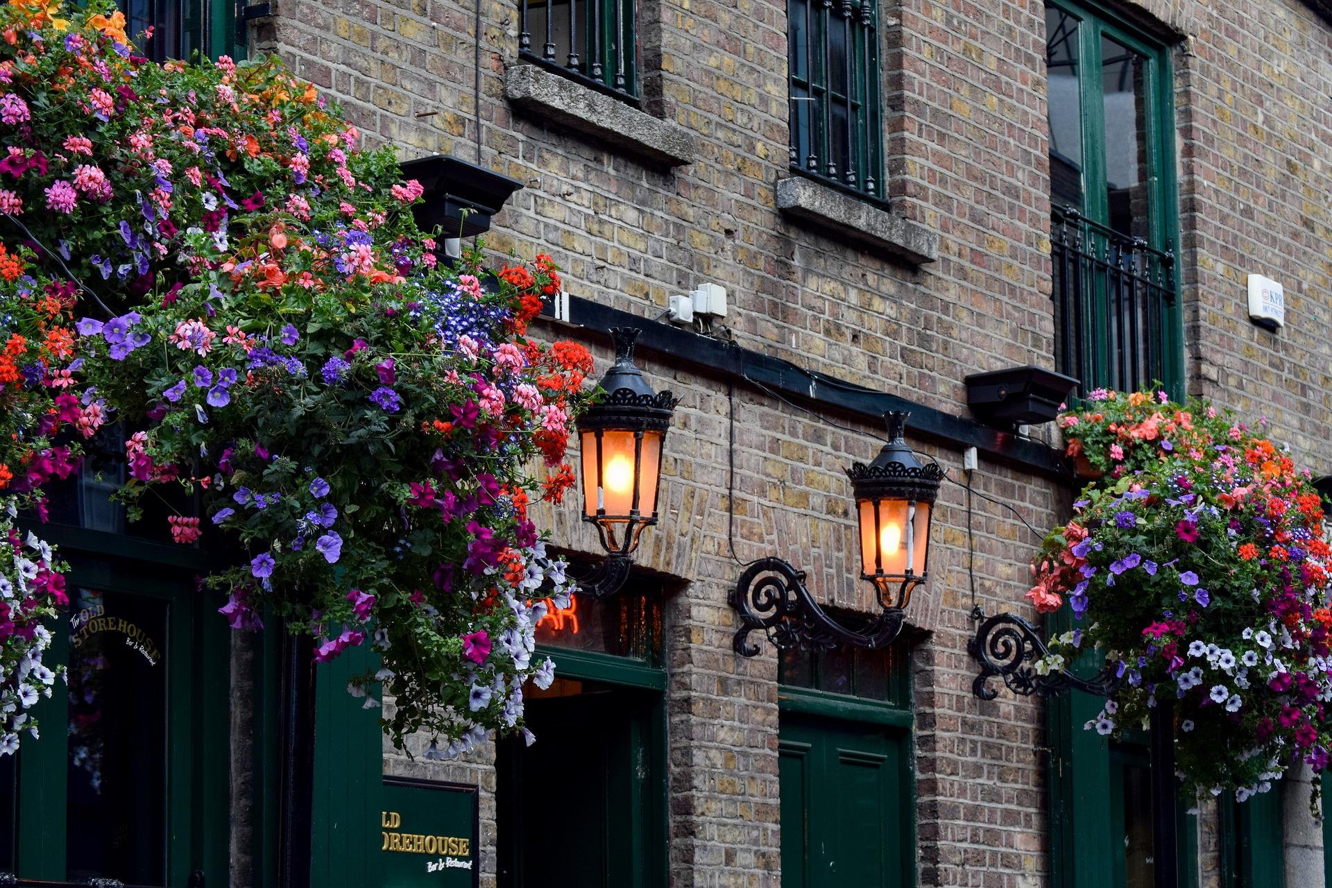 Dublin Pixabay