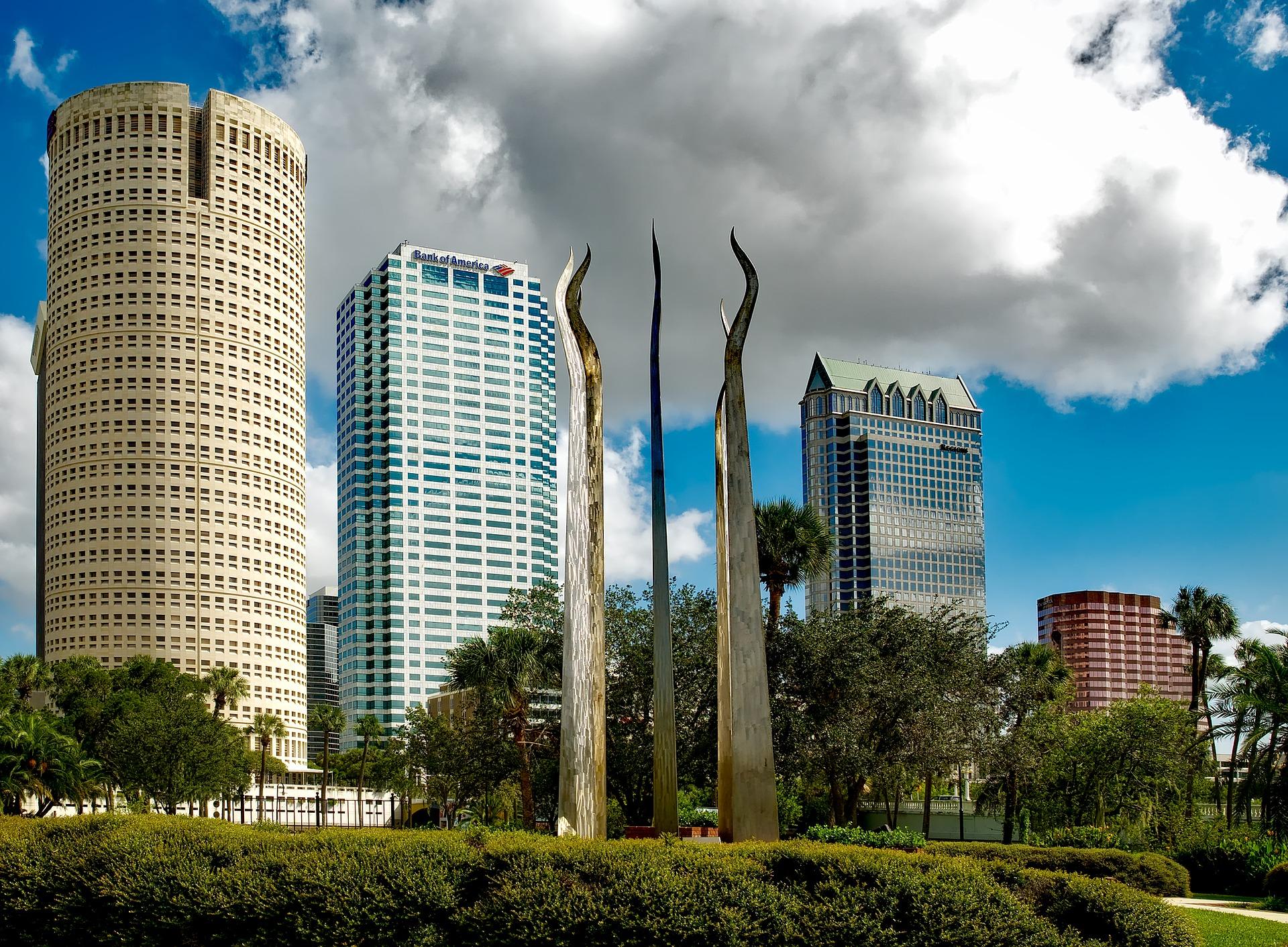 Tampa Pixabay