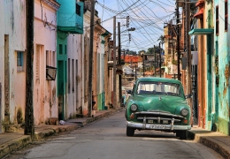 Cuba Pixabay