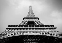 Eiffel Pixabay