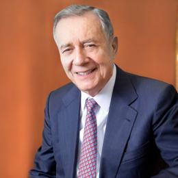 Frank J. Guarini
