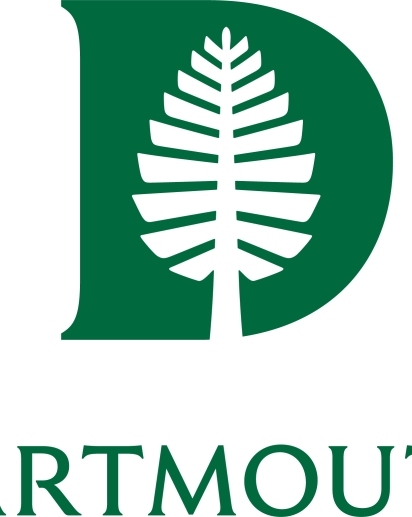 Dartmouth Pine and Wordmark
