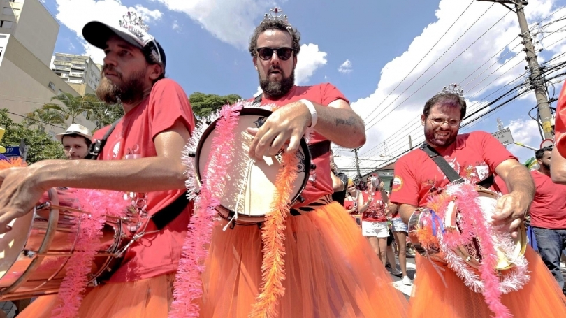 Carnival PORT FSP