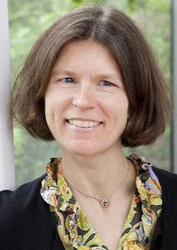 Petra Bonfert Taylor