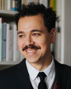 Yasser Elhariry
